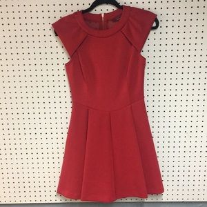 Ted Baker Dress Fit and Flare